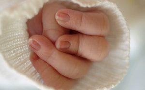 Auf die Finger geschaut: Die Länge der Finger erlaubt angeblich Rückschlüsse auf Eigenschaften wie Kondition, Persönlichkeitsmerkmale oder Krankheitsrisiken (c) Frank Luerweg