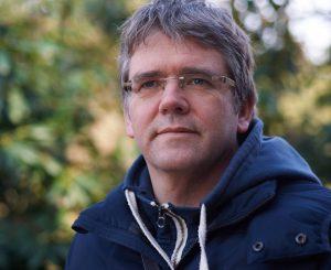 Frank Luerweg, Wissenschaftsjournalist
